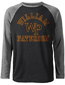 William Paterson University Victory Falls Baseball T-Shirt