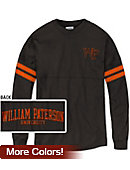 William Paterson University Women's Ra Ra T-Shirt
