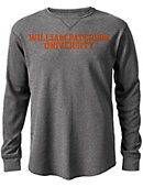 William Paterson University Watch Hill Waffle Long Sleeve T-Shirt