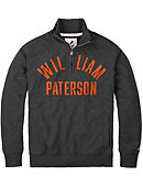 William Paterson University Manchester 1/4 Zip Pullover