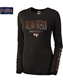 William Paterson University Pioneers Women's Long Sleeve T-Shirt