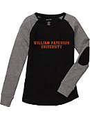 William Paterson University Women's Long Sleeve T-Shirt