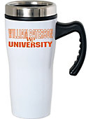 William Paterson University Pioneers Hudson Mug