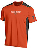 Under Armour William Paterson University Pioneers T-Shirt