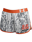 William Paterson University Women's Performance Shorts