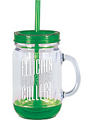 Felician College 20 oz. Travel Mug