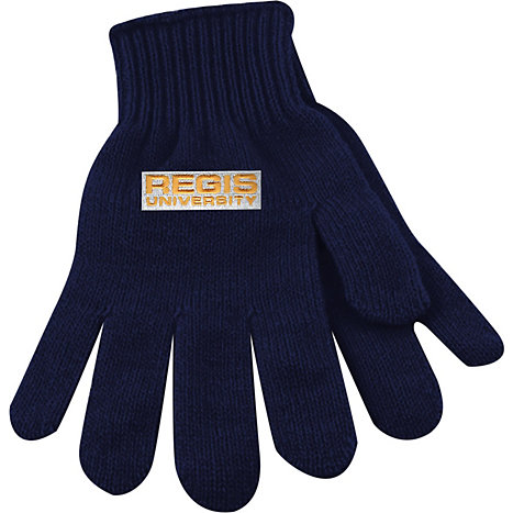 Product: Regis University Knit Glove