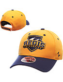 Regis University Performance Adjustable Cap