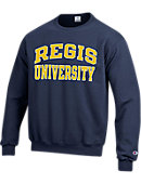 Regis University Crewneck Sweatshirt