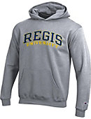 Regis University Youth Hooded Sweatshirt