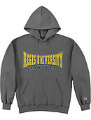 Regis University Rangers Youth Hooded Sweatshirt