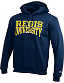 Regis University Hooded Sweatshirt
