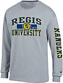 Regis University Rangers Long Sleeve T-Shirt