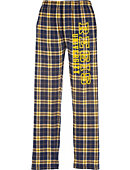 Regis University Flannel Pants