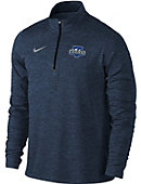 Regis University Rangers 1/4 Zip Fleece