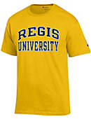 Regis University Short Sleeve T-Shirt