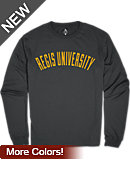 Alta Gracia Regis University Long Sleeve T-Shirt