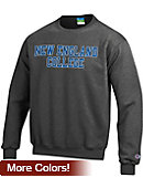 New England College Crewneck Sweatshirt