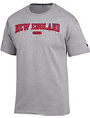 New England College Dad T-Shirt