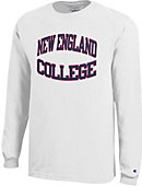New England College Long Sleeve T-Shirt