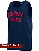 New England College Tank Top