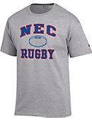 New England College Rugby T-Shirt