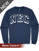 Alta Gracia New England College Long Sleeve T-Shirt