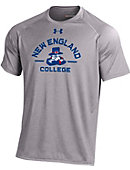 Under Armour New England College Pilgrims Tech Performance T-Shirt