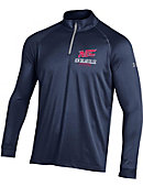 New England College Pilgrims 1/4 Zip NuTech Fleece