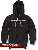 Ringling School of Art and Design Hooded Sweatshirt