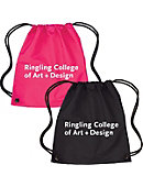 Ringling School of Art and Design Equipment Carryall Bag