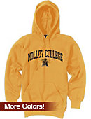 Molloy College Hooded Sweatshirt