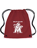 Molloy College Lions Equipment Bag