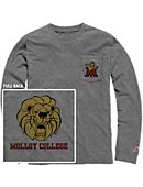 Molloy College Long Sleeve T-Shirt