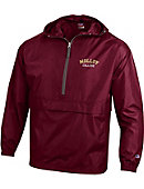 Molloy College Pack n Go Jacket
