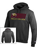 Molloy College Powerblend Hooded Sweatshirt