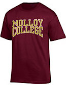 Molloy College Short Sleeve T-Shirt