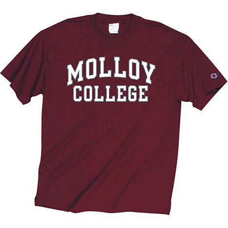Product: Youth Molloy College T-Shirt