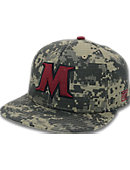 Molloy College Baseball Hat