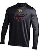Molloy College Long Sleeve Tech T-Shirt