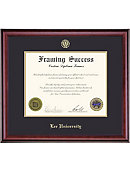 Lee University Classic Diploma Frame - 8.5 X 11