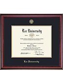 Lee University 14'' x 17'' Classic Diploma Frame