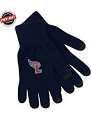 Lee University Flames UText Gloves