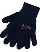 Lee University Knit Gloves