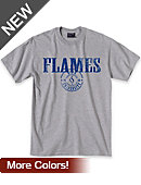 Lee University Flames T-Shirt