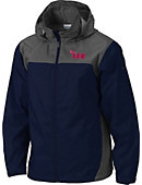 Lee University Flames Glennaker Jacket