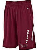 Lee University Flames Circuit Shorts
