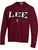 Lee University Crewneck Sweatshirt