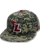 Lee University Fit On Field Baseball Hat