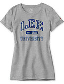 Lee University Women's Freshy T-Shirt